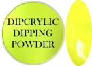 Dipcrylic Acrylic Dipping Powder - Art Collection - Banana thumbnail