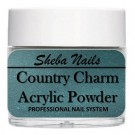 Country Charm Color Acrylic Powder - Evergreen thumbnail