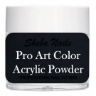 Pro Art Color Acrylic Powder - Midnight thumbnail
