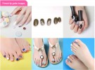 Konad French Tip Guide - Rund type thumbnail