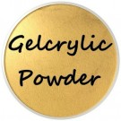 Gelcrylic Powder - Retro Chic Collection - Mustard thumbnail