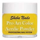 Pro Art Color Acrylic Powder - Amber thumbnail