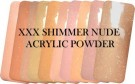 Nude Color Acrylic Powder - Lap Dance thumbnail