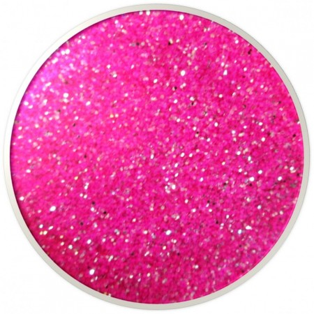 Gelcrylic Powder - Hot Neon Pink