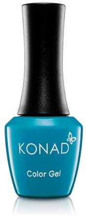 Konad Color Gel Nail Polish - CG046 Pagoda Blue