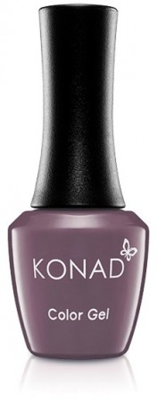 Konad Color Gel Nail Polish - CG044 Vintage Violet