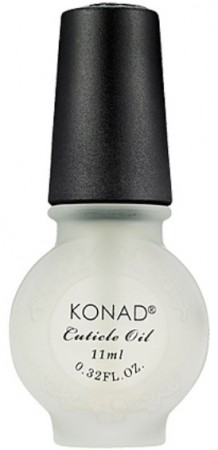 Konad Professional Nail System - Cuticle Oil - Jasmin - 11 ml