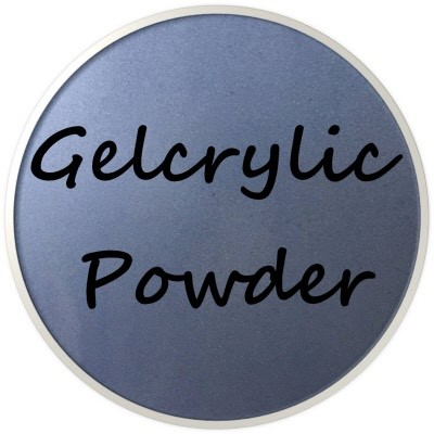 Gelcrylic Powder - Crown Jewel Collection - Royal
