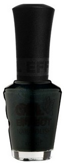 Konad Gel Effect Nail Polish - Artdeco Green - GEP32