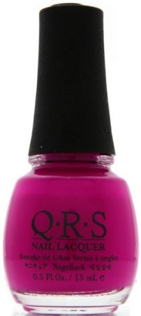 QRS - Neglelakk - Purple Passion #346
