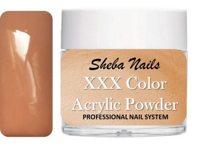 Nude Color Acrylic Powder - Bare