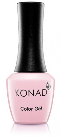 Konad Color Gel Nail Polish - CG055 Ballerina Pink