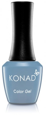 Konad Color Gel Nail Polish - CG093 Sweet Blue