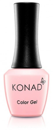 Konad Color Gel Nail Polish - CG014 Candy Pink