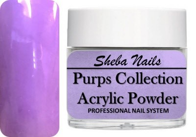 The Purps Acrylic Powder Collection - Taffy
