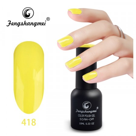 Fengshangmei Color Polish Gel #418