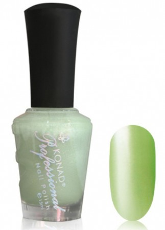 Konad Professional Nail Polish - P761 Shining Green