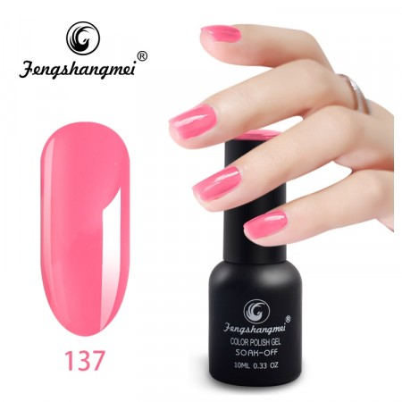 Fengshangmei Color Polish Gel #137