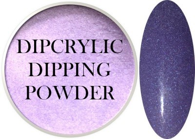 Dipcrylic Acrylic Dipping Powder - Elite Collection - Socialite
