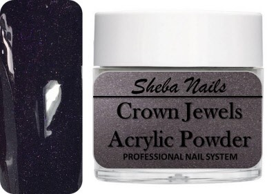 Crown Jewels Color Acrylic Powder - Highness