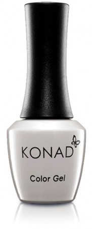 Konad Color Gel Nail Polish - CG030 Agata Gray