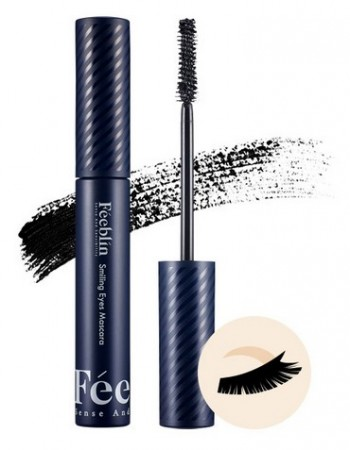 Feeblin Smiling Eyes Mascara 04 Long Volume & Volume