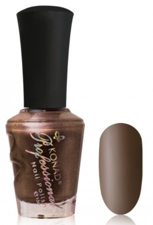 Konad Professional Nail Polish - P841 Angel Chocolate