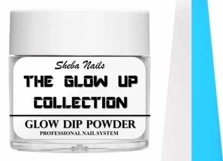 Dipcrylic Acrylic Dipping Powder - The Glow Up Collection - #trending