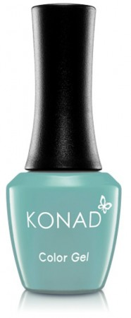 Konad Color Gel Nail Polish - CG091 Charlotte Blue