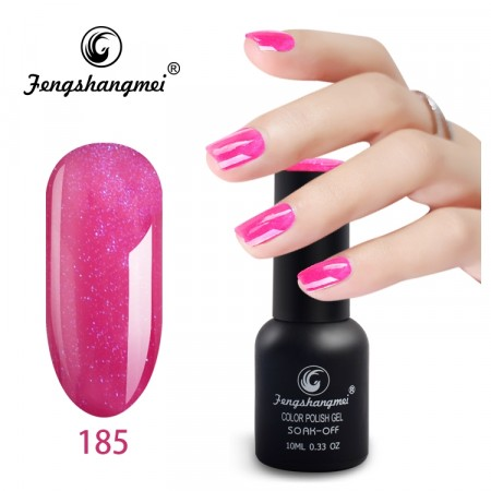Fengshangmei Color Polish Gel #185