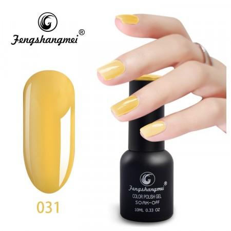 Fengshangmei Color Polish Gel #031