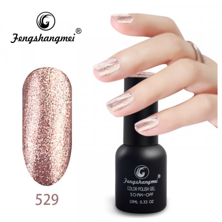 Fengshangmei Color Polish Gel #529