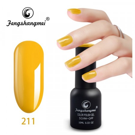 Fengshangmei Color Polish Gel #211