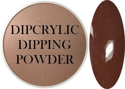 Dipcrylic Acrylic Dipping Powder - Crown Collection - Throne