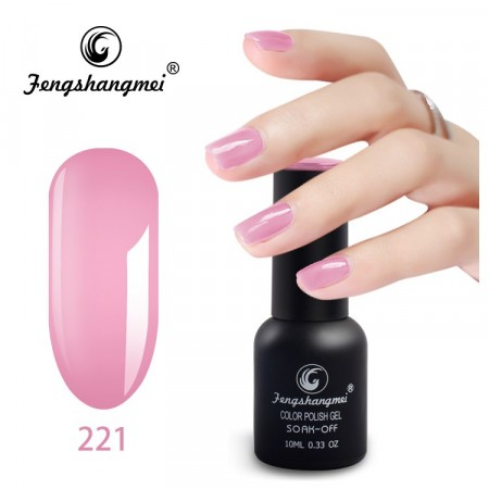Fengshangmei Color Polish Gel #221