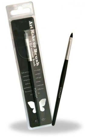 Art Makeup Brush - Gel Eyeliner Brush