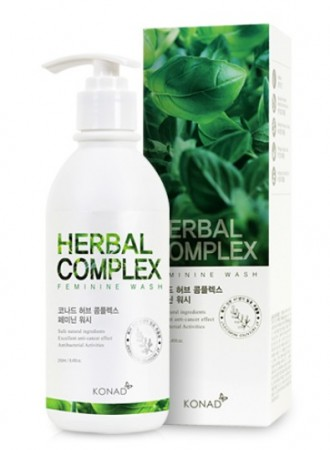 Konad Herbal Complex Feminine Wash