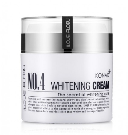 iloje Flobu Whitening Cream
