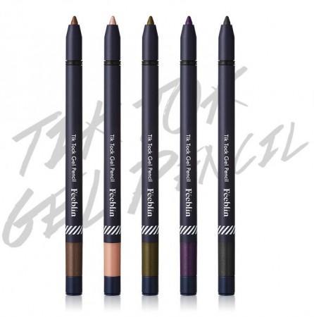 Tik Tock Gel Pencil