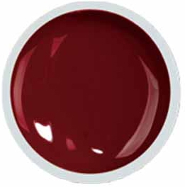 Fengshangmei Cover Color Gel - GS044 - Cherry