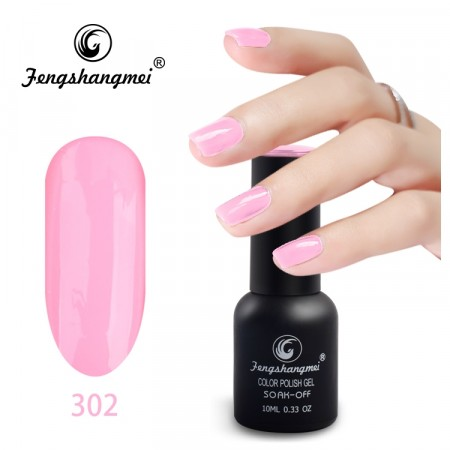 Fengshangmei Color Polish Gel #302