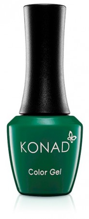 Konad Color Gel Nail Polish - CG045 Amazon Green