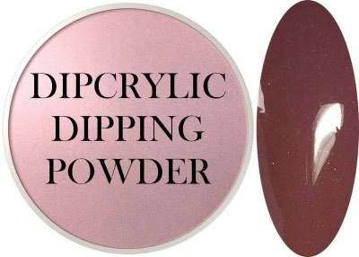 Dipcrylic Acrylic Dipping Powder - Crown Collection - Kingdom