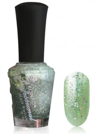 Konad Professional Nail Polish - P766 Diamond Emerald
