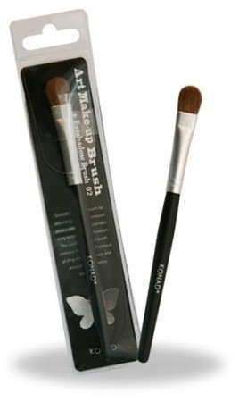 Art Makeup Brush - Eyeshadow Brush 02