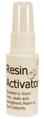 Sheba Nails - Resin Activator