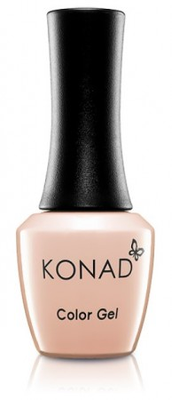 Konad Color Gel Nail Polish - CG005 Cream Beige