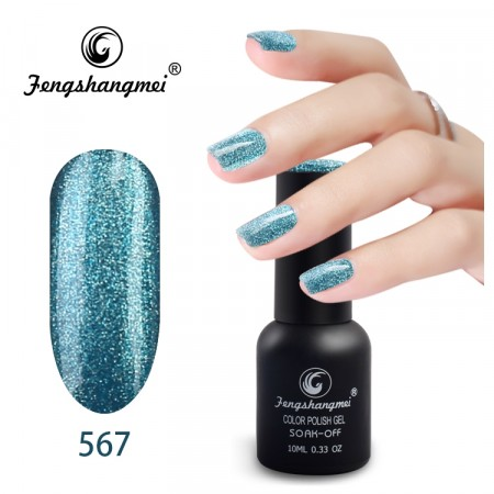 Fengshangmei Color Polish Gel #567