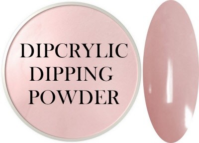 Dipcrylic Acrylic Dipping Powder - Shabby Chic Collection - Blossom
