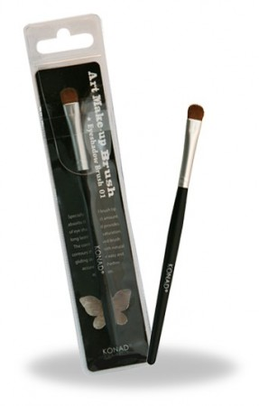 Art Makeup Brush - Eyeshadow Brush 01